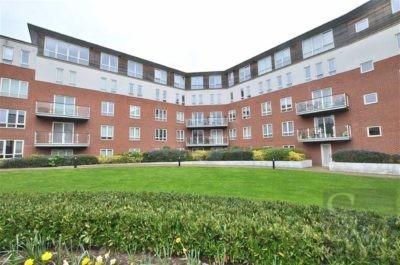 Regency Court, South Woodford, London