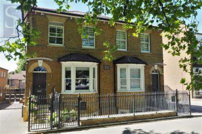 123a, High Street, Epping, Essex