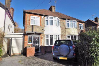 Algers Road, Loughton, Essex