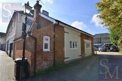 Buttercross Lane, Epping, Essex
