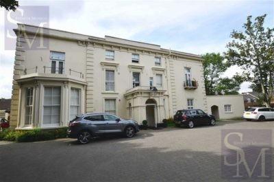 Buckhurst Hill House, Buckhurst Hill, Essex