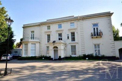 Buckhurst Hill House, Buckhurst Hill