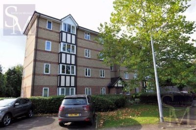 Woodland Grove, Epping, Essex