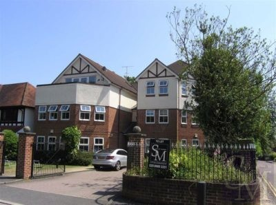 Oakleighs, Woodford Green, Essex