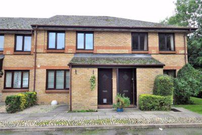 Maple Gate, Loughton, Essex