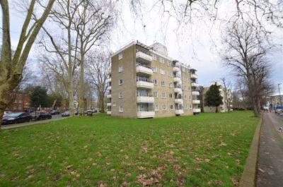 Highbury New Park, Stoke Newington