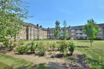 Malford Court, South Woodford