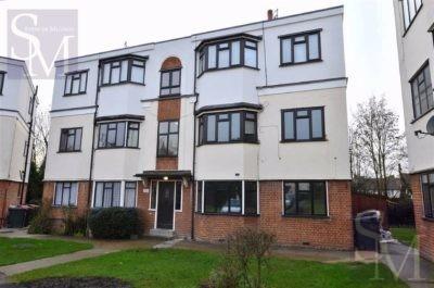 York Crescent, Loughton, Essex