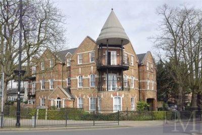 Hetton House, Loughton, Essex