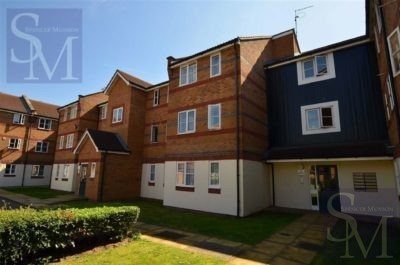 Hispano Mews, Enfield, Middlesex