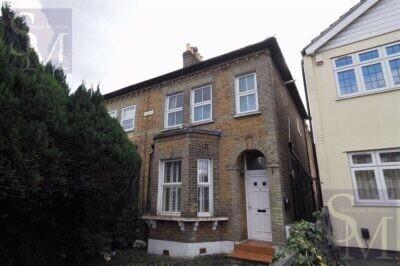 Palmerston Road, Buckhurst Hill, Essex