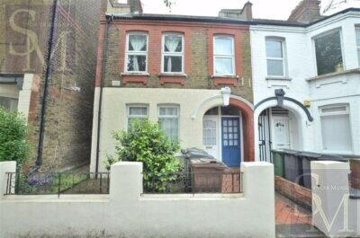 Clementina Road, Leyton, London