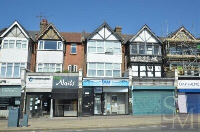 High Road, Woodford Green, Essex