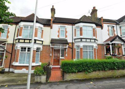 Empress Avenue, Woodford Green, Essex