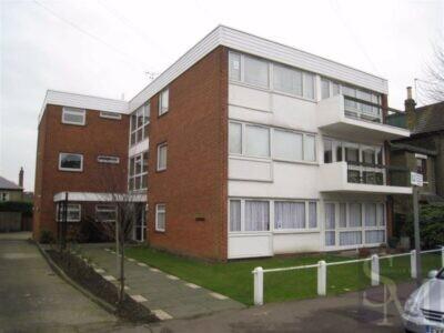 Elmbrook, South Woodford, London