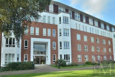 Regency Court, South Woodford, London E18