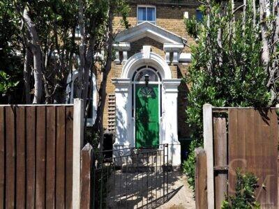Queens Road, Buckhurst Hill