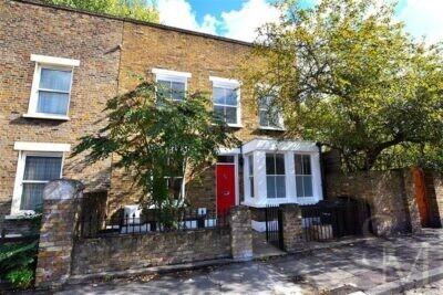 Terrace Road, Hackney, London E9