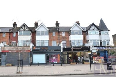 High Road, Woodford Green, Essex, IG8