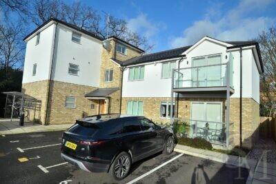 Gates Corner Close, Grove Road, South Woodford E18