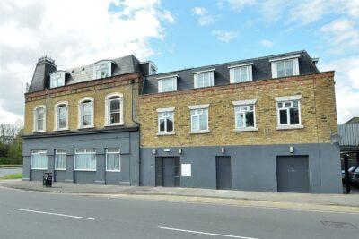 Ferndale Street, Beckton, E6