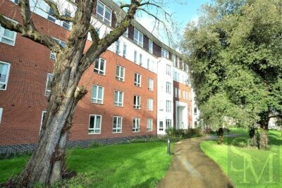 Regency Court, High Road, South Woodford E18