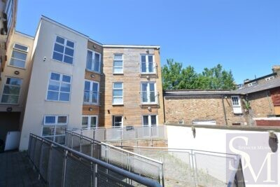 Dean Court, Pulteney Road, South Woodford E18