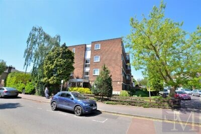 Woburn Court, Bedford Road, South Woodford, E18