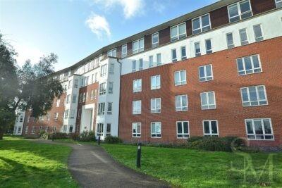 Regency Court, High Road, South Woodford, London  E18